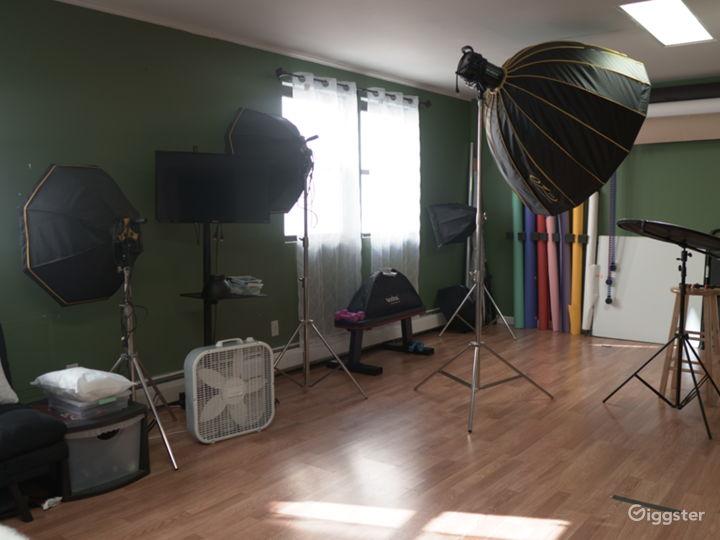 Photography Studio Photo 5