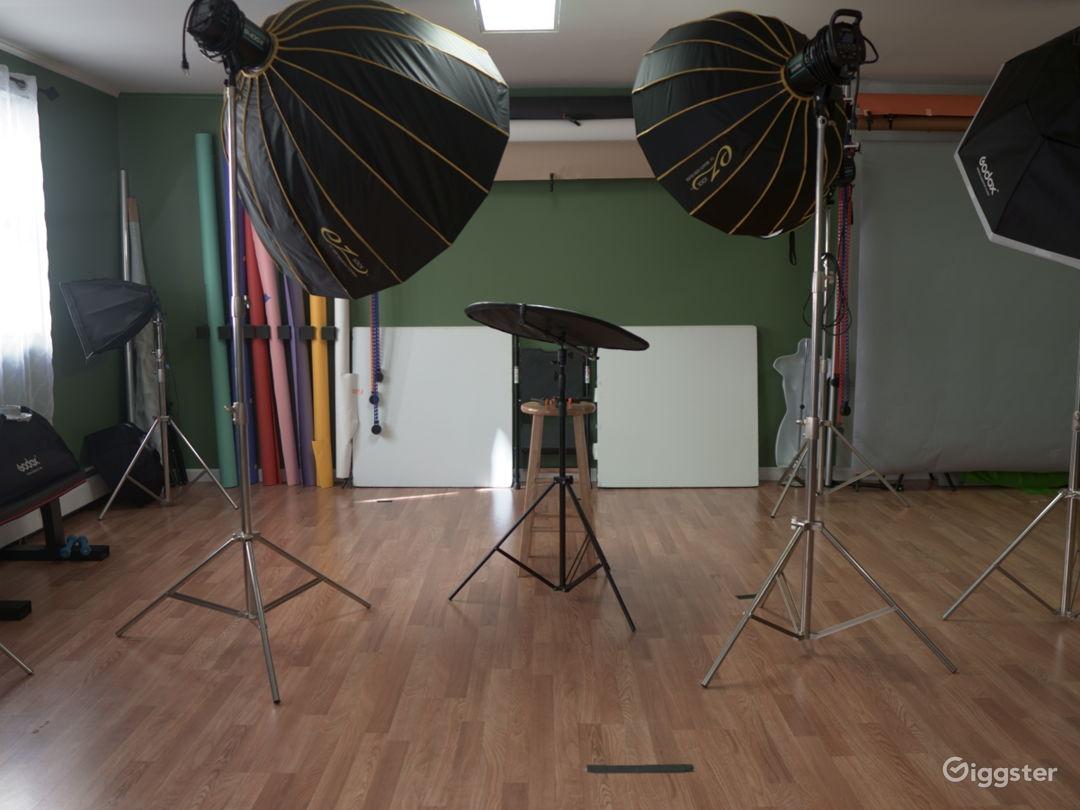 Photography Studio Photo 1