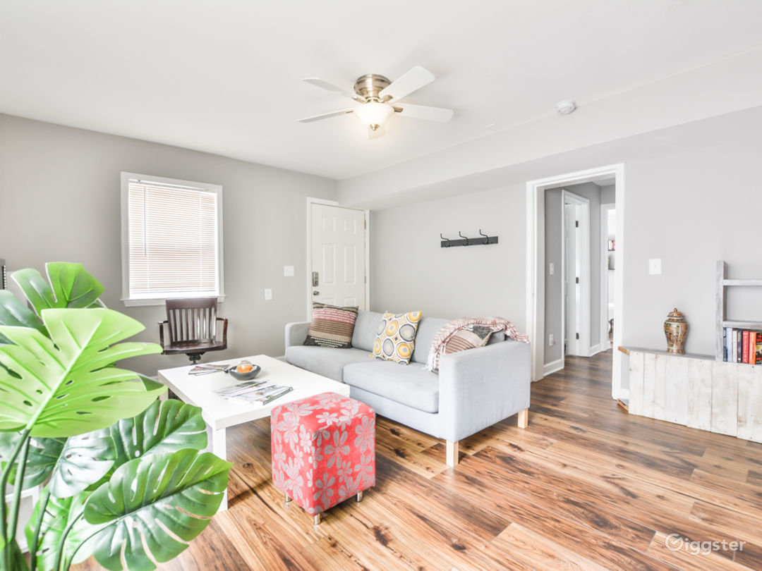 Modern Apartment A Mile From Downtown Decatur Photo 5