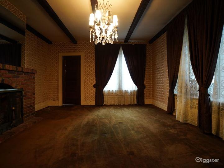 South Brooklyn Mission Mansion in Brooklyn Photo 5