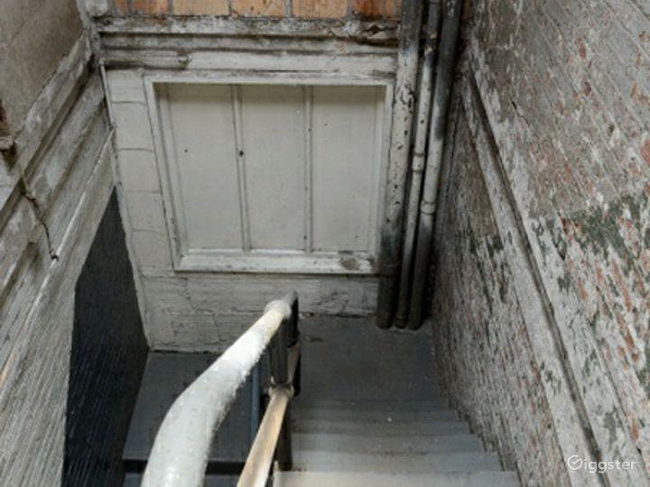 Funky industrial loft: Location 5288 Photo 4