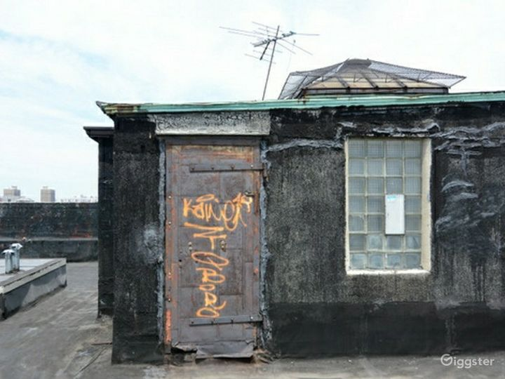 Funky industrial loft: Location 5288 Photo 5