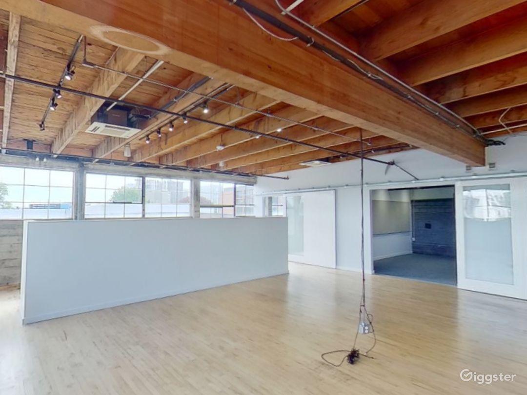 Large Third Floor Suite Photo 1