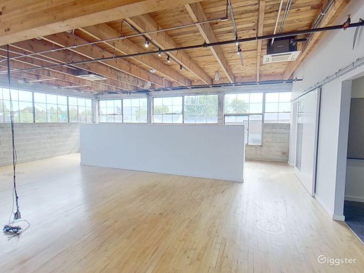 Large Third Floor Suite Photo 2