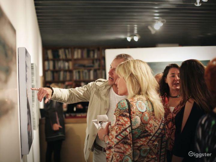 Art Gallery in Corona Del Mar Photo 3