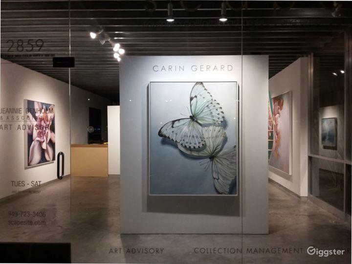 Art Gallery in Corona Del Mar Photo 2