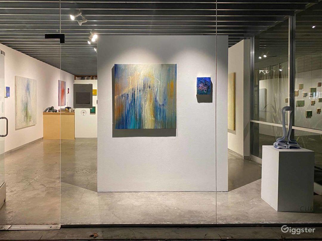 Art Gallery in Corona Del Mar Photo 1