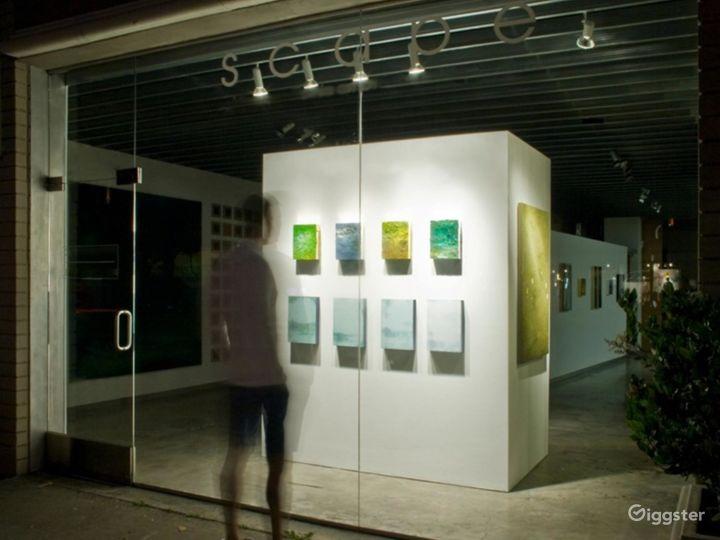 Art Gallery in Corona Del Mar Photo 5