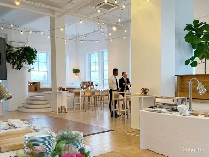 West Village Studio Penthouse Photo 4