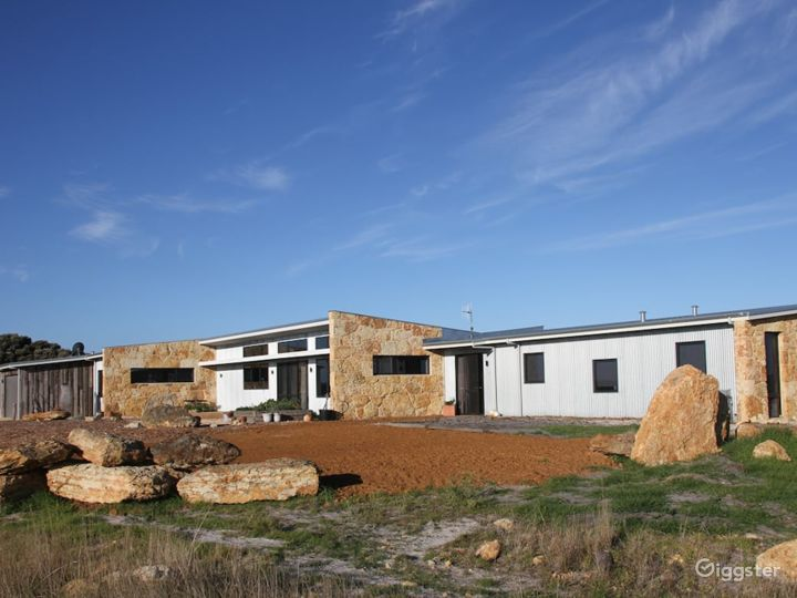 Farm House and Vacation Home in Betty's Beach Road Photo 4
