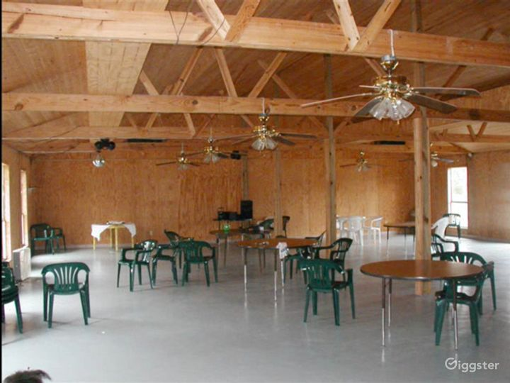 Airy Banquet Hall in Cleveland Photo 3