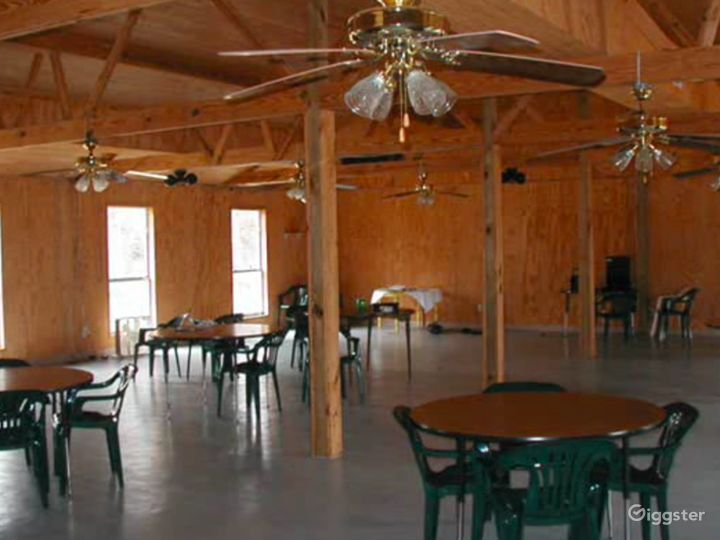 Airy Banquet Hall in Cleveland Photo 2