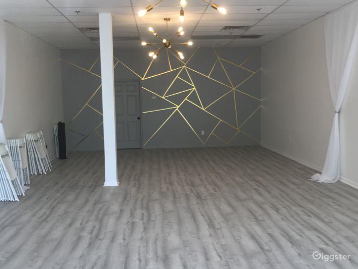 Marietta Luxury Studio