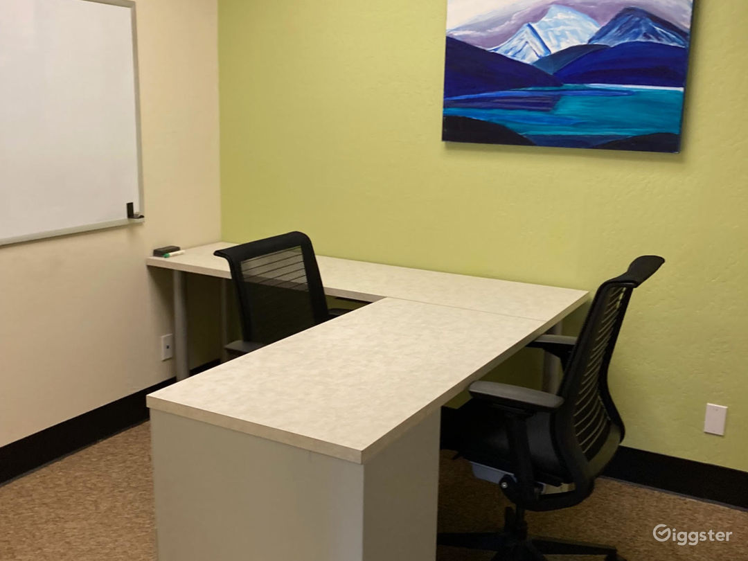 Private Office 7 in Los Gatos  Photo 1