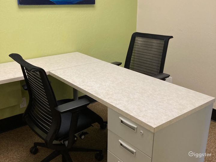 Private Office 7 in Los Gatos  Photo 2