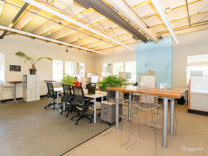 Private Office 7 in Los Gatos  Photo 5