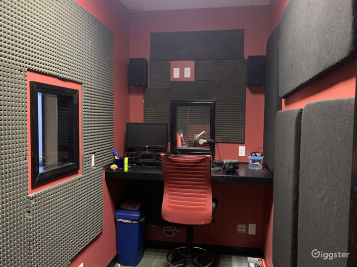 Producing Booth