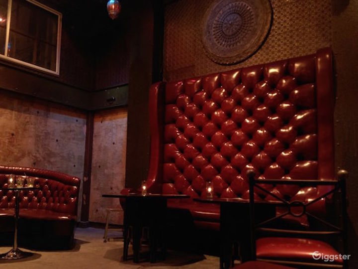The Perfect Fez Room  Photo 3