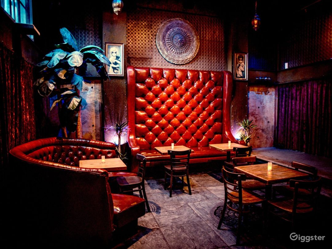The Perfect Fez Room  Photo 1