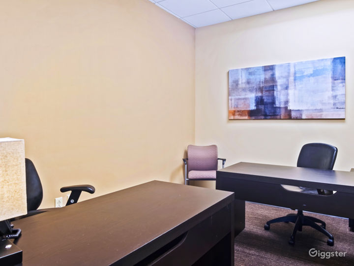Class A Office Space  Photo 4