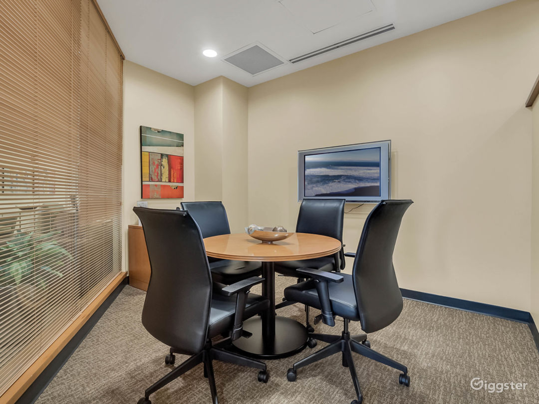 Class A Office Space  Photo 1