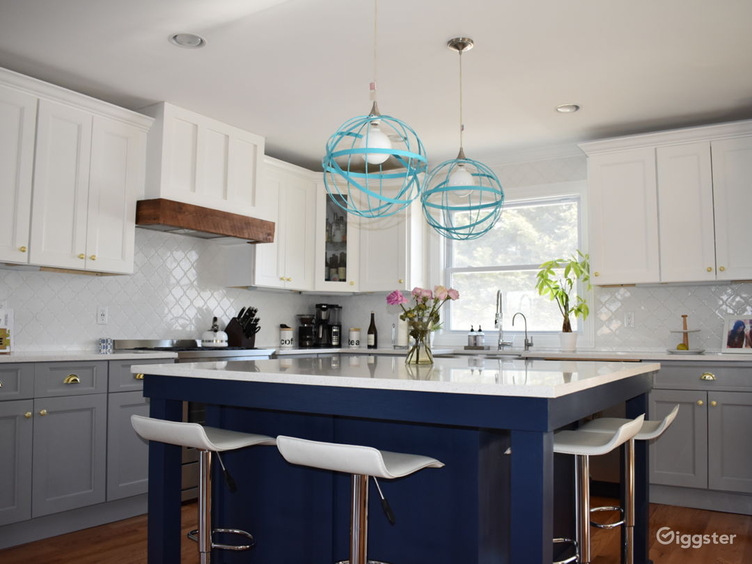 Modern Single family home Rutherford NJ Photo 1