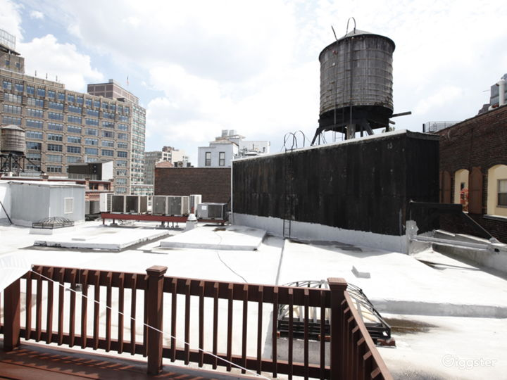 Tribeca rooftop: Location 5239 Photo 4