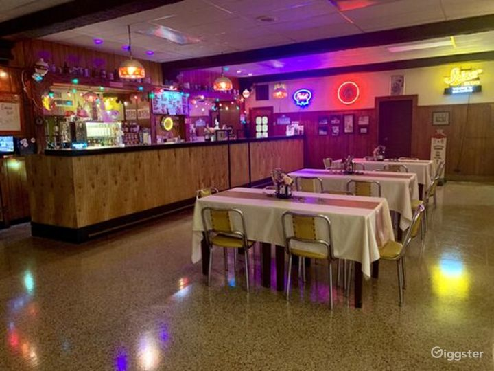 San Antonio Basement Bar Photo 5