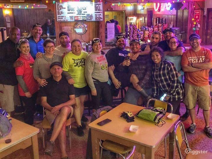 San Antonio Basement Bar Photo 4