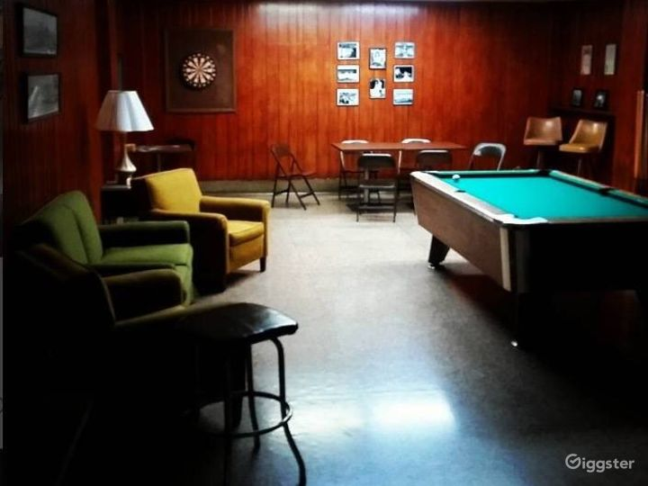 San Antonio Basement Bar Photo 2