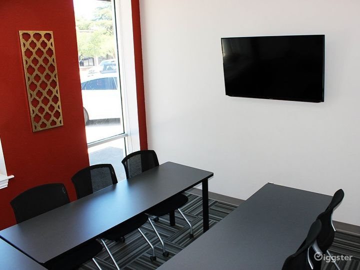 Band Conference Room Photo 2