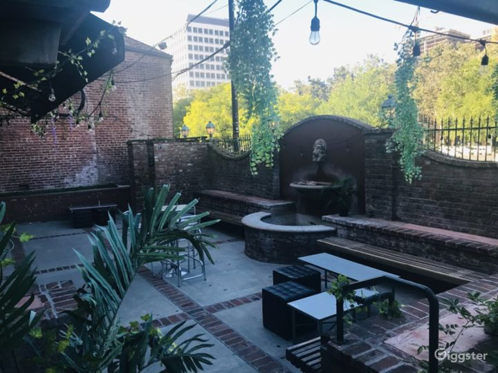 Bar and Restaurant with Spacious Patio in Downtown San Jose BUYOUT Photo 2