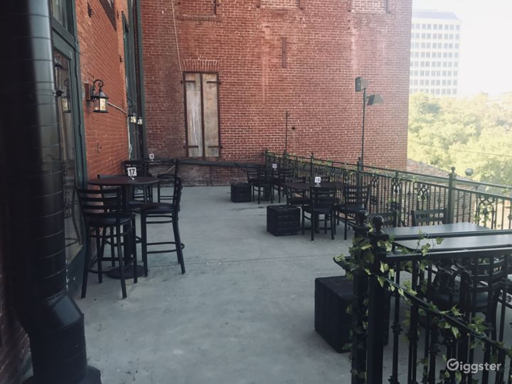 Bar and Restaurant with Spacious Patio in Downtown San Jose BUYOUT Photo 4