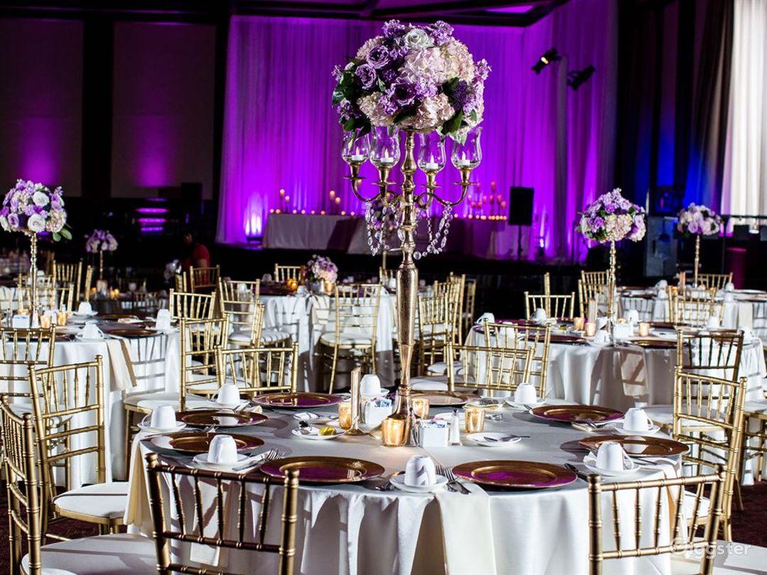 Magnificent Venue Hall Photo 1