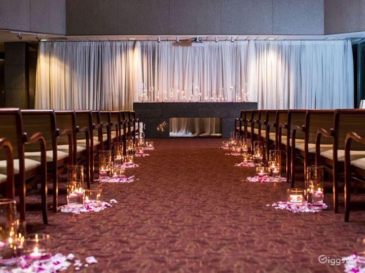 Magnificent Venue Hall Photo 2