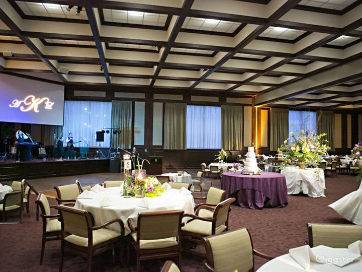 Magnificent Venue Hall Photo 3