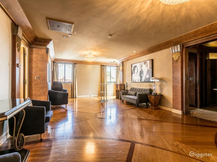 Art Deco Penthouse Photo 3