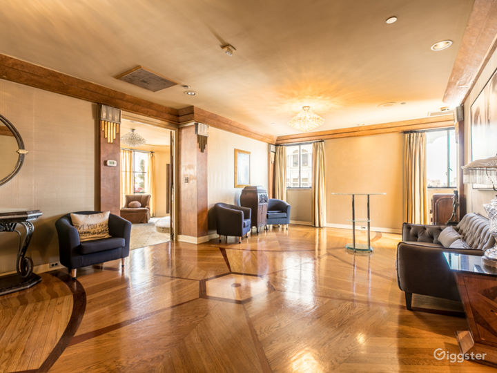Art Deco Penthouse Photo 4