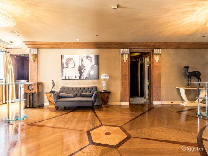 Art Deco Penthouse Photo 2