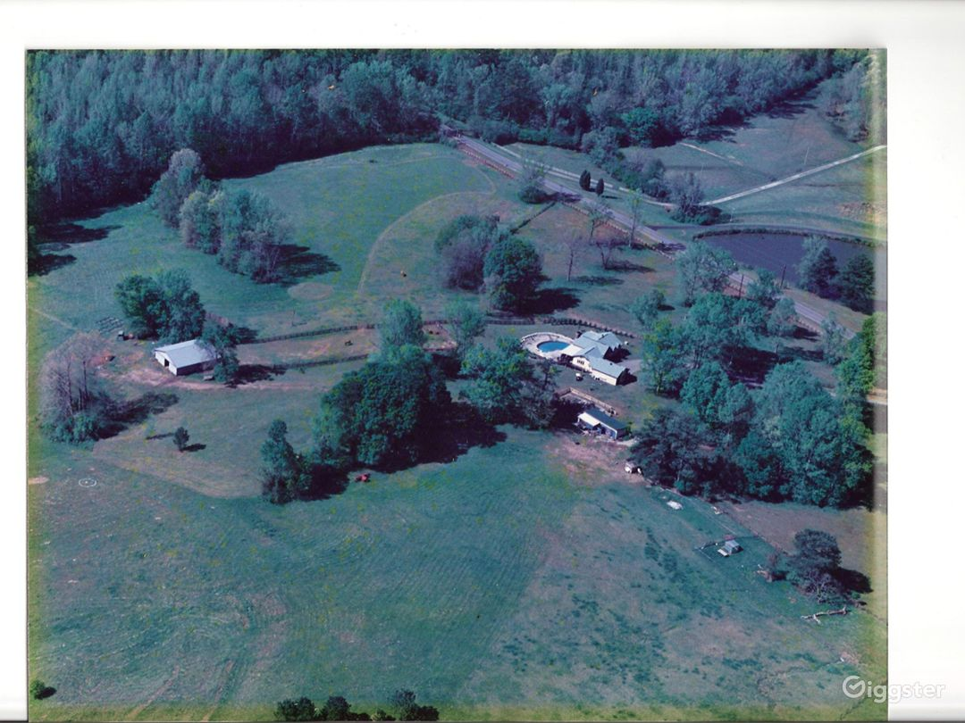 Diamond E Farms Photo 2