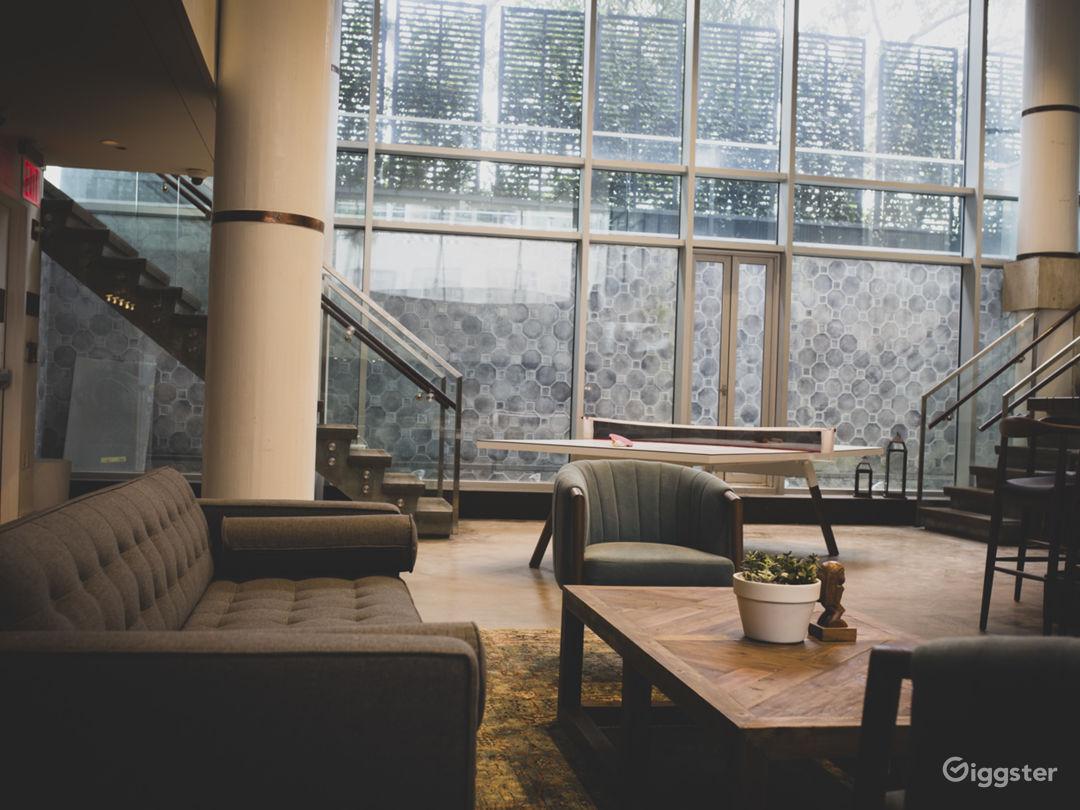 High End Kitchen & Bar | Versatile Venue Photo 5