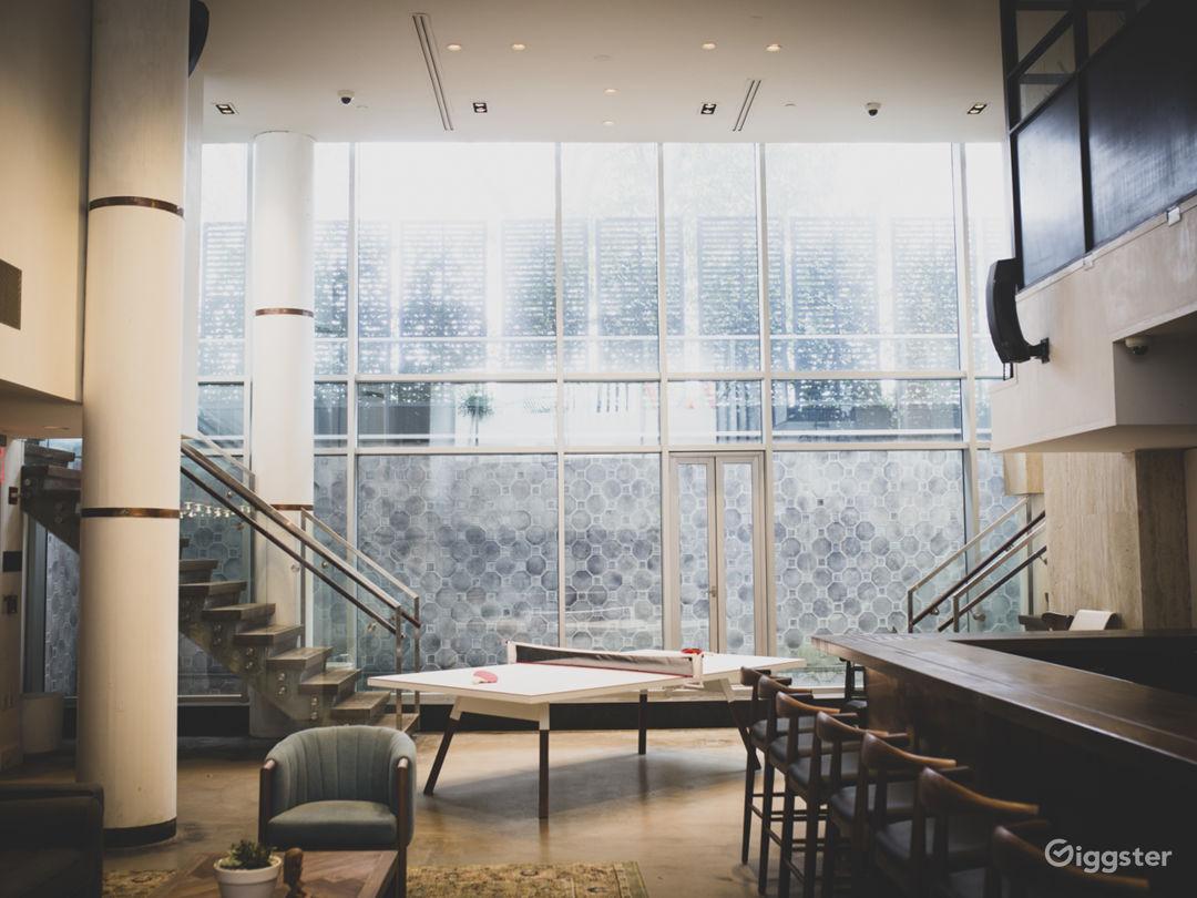 High End Kitchen & Bar | Versatile Venue Photo 1