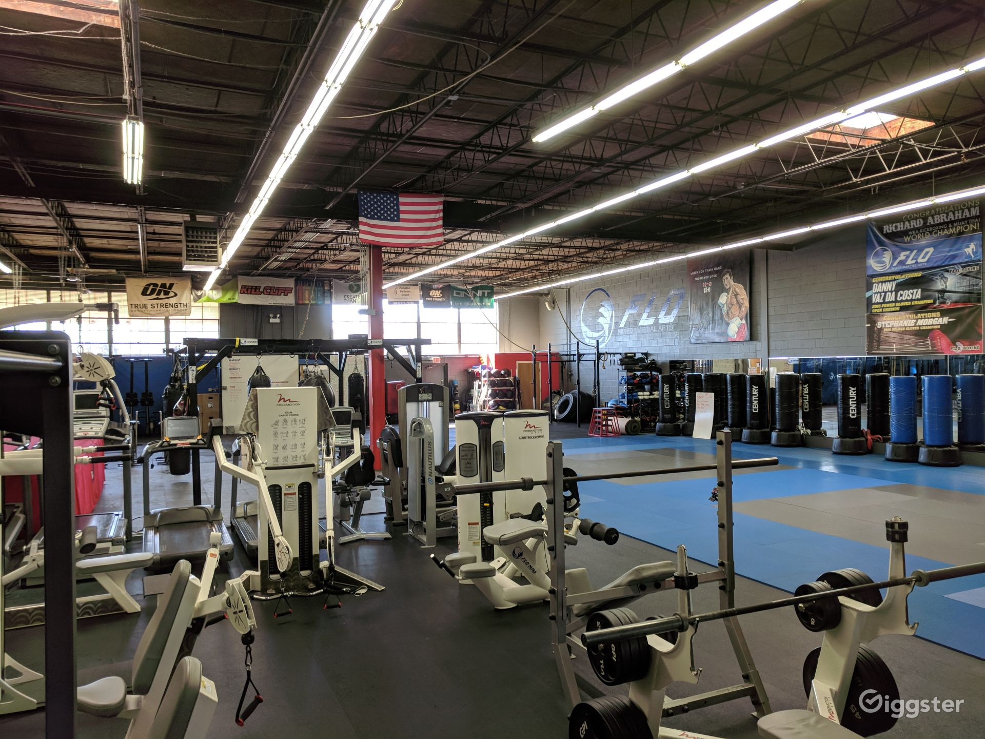 FLO Gym Photo 1