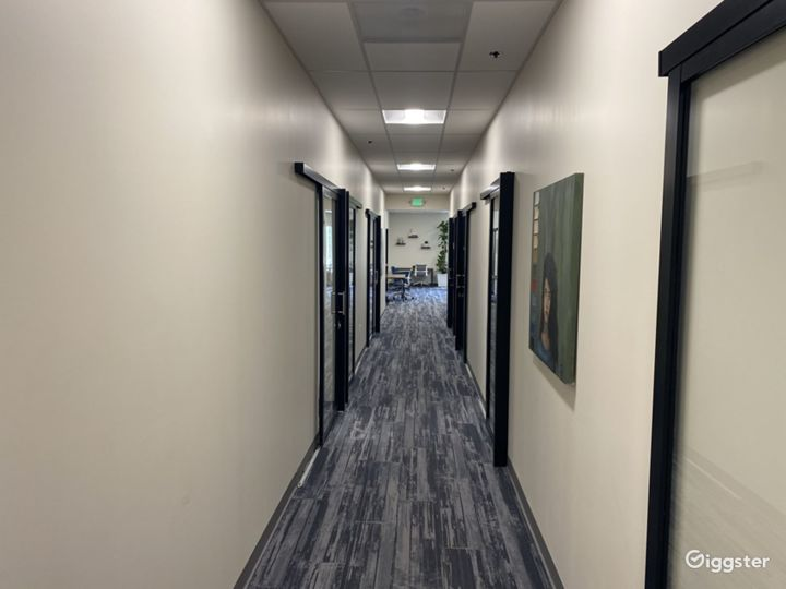 The Hall of Fame Meeting Room Photo 3