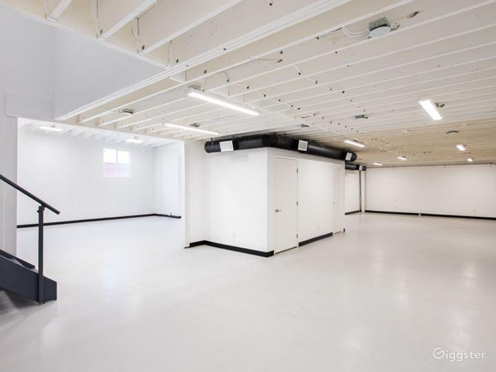 Industrial and Multi Studio Creative Space Photo 2