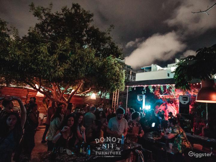 FULL Buyout Astonishing Night Club in South Beach Photo 3