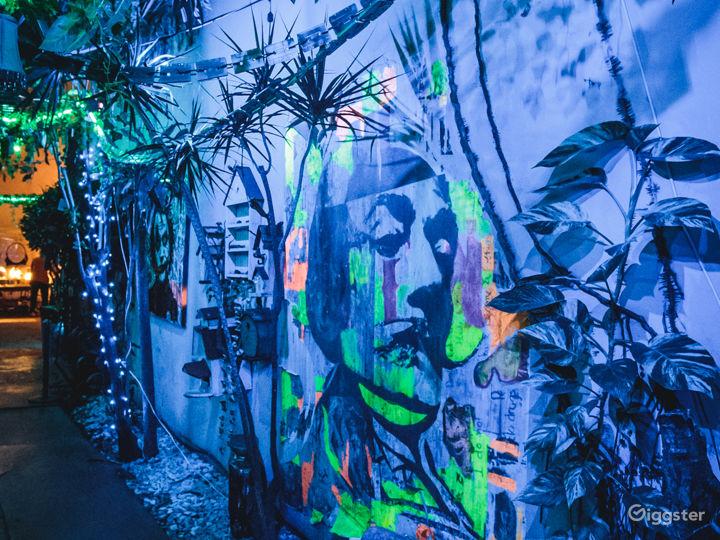 FULL Buyout Astonishing Night Club in South Beach Photo 5