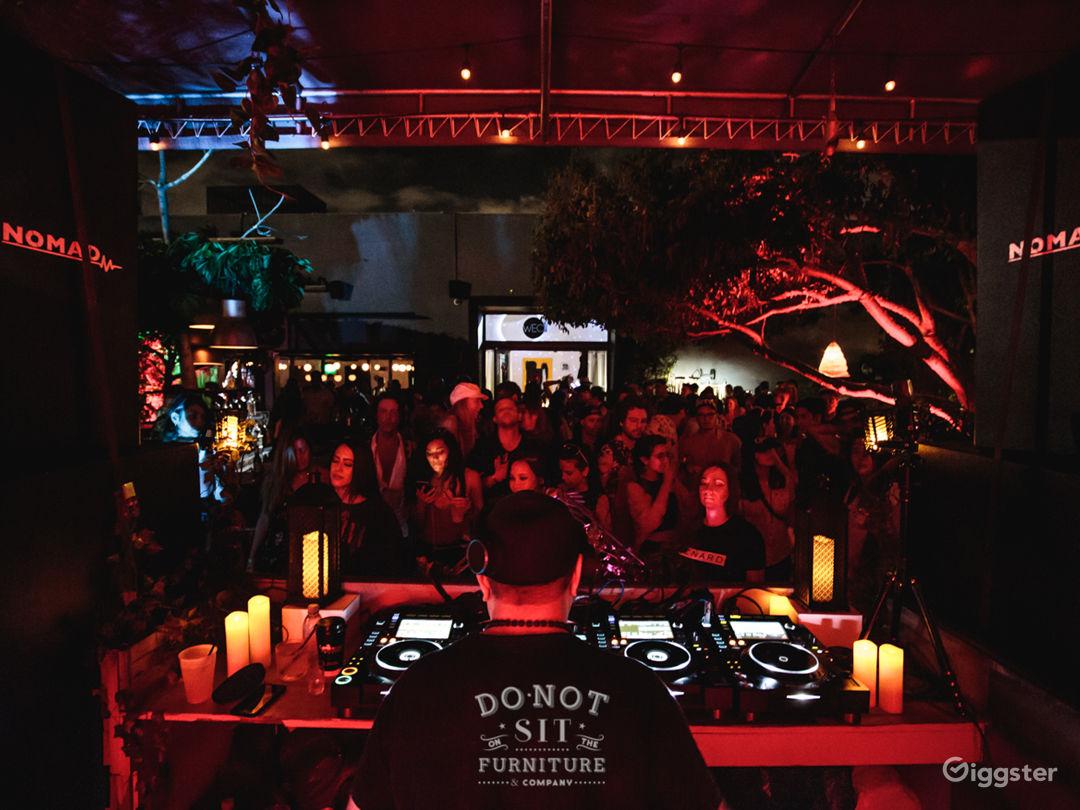 FULL Buyout Astonishing Night Club in South Beach Photo 1