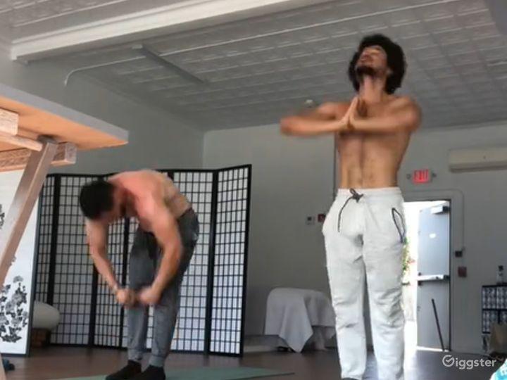 Impressive Yoga Wellness Studio in Pawtucket Photo 3