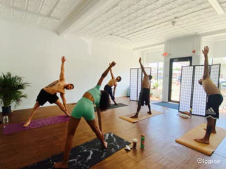 Impressive Yoga Wellness Studio in Pawtucket Photo 2